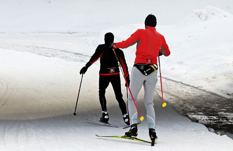Cross Country Skiing- Free Things to Do in Minneapolis, Minnesota
