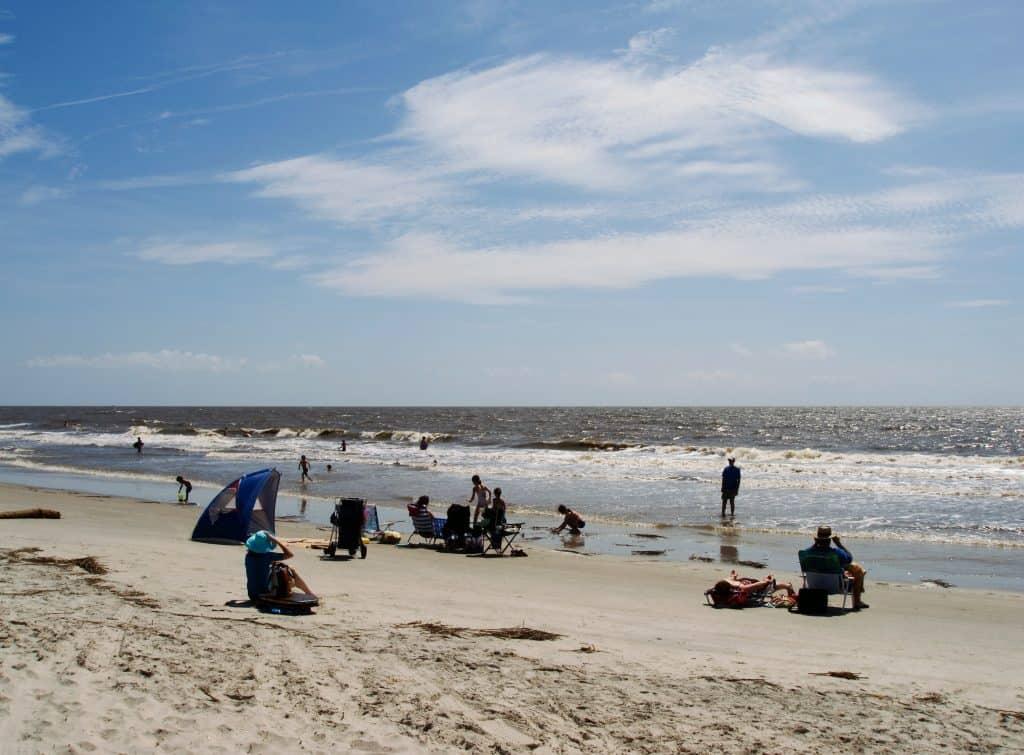 Folly Beach - Things to Do in Charleston, South Carolina