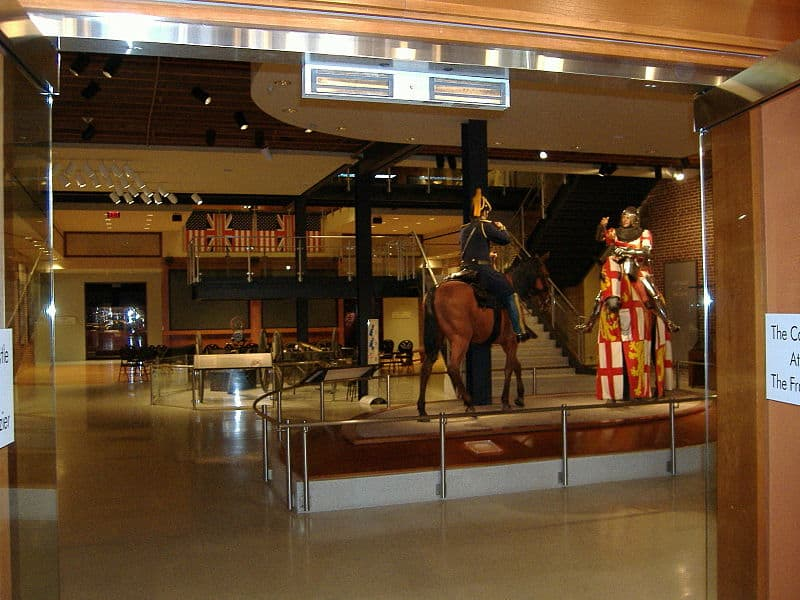 Frazier History Museum - Things to Do with Family in Louisville, Kentucky