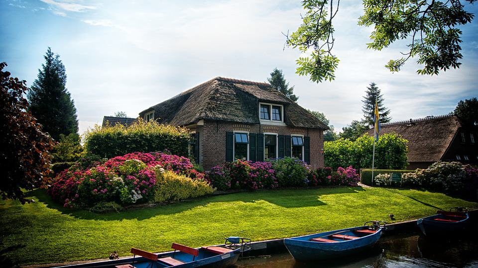 Giethoorn - Best Day Trips From Amsterdam