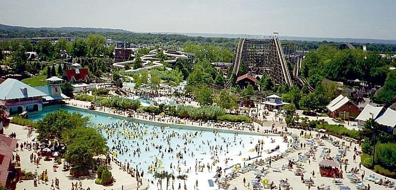 Hurricane Bay - Things to Do with Family in Louisville, Kentucky