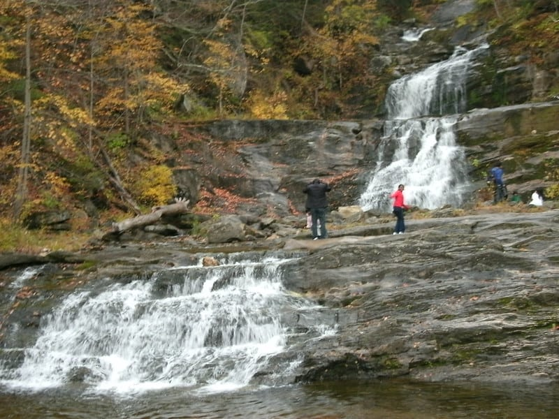 Kent Falls State Park - Things to Do in Connecticut with Kids