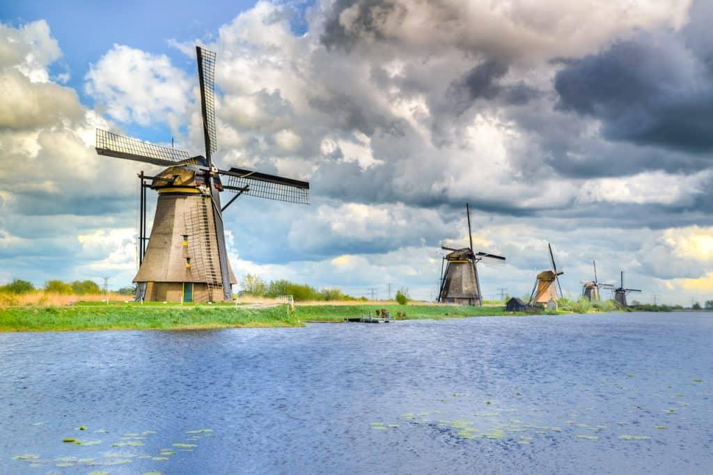 Kinderdjik - Best Day Trips From Amsterdam