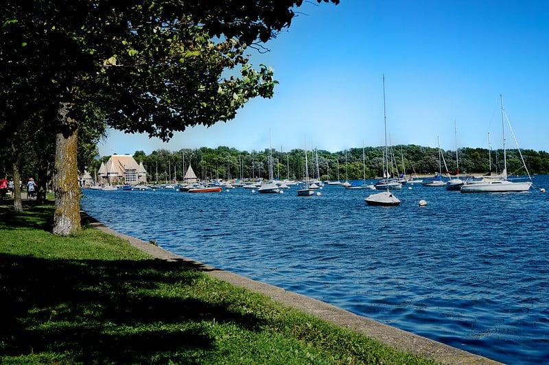 Lake Harriet- Free Things to Do in Minneapolis, Minnesota