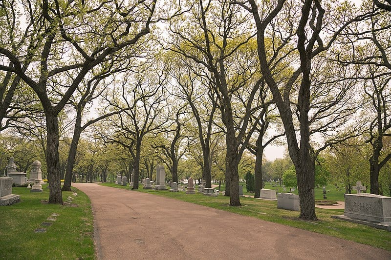 Lakewood Cemetery- Free Things to Do in Minneapolis, Minnesota