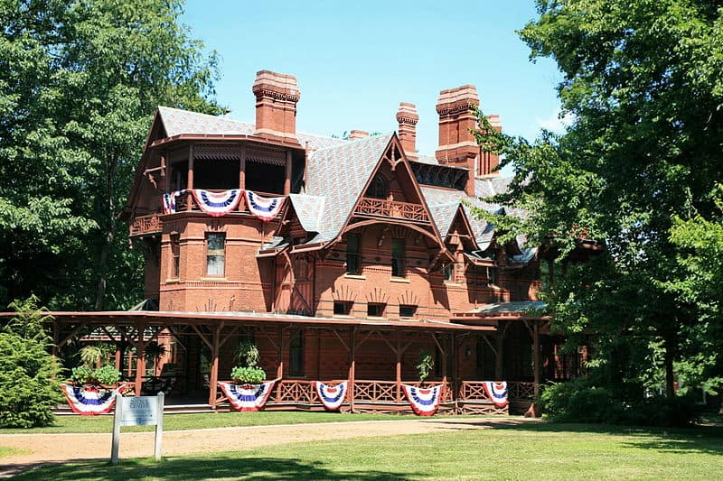 Mark Twain House - Things to Do in Connecticut with Kids