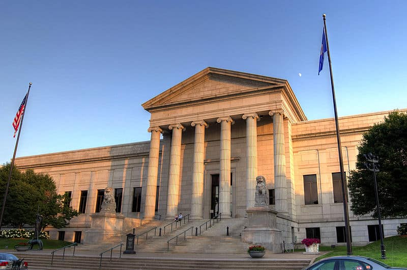 Minneapolis Museum of Art- Free Things to Do in Minneapolis, Minnesota
