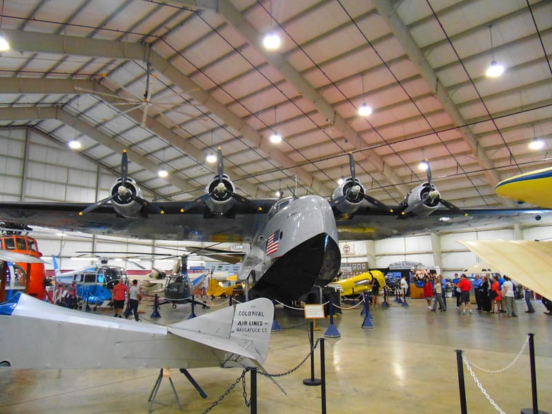 New England Air Museum - Things to Do in Connecticut with Kids