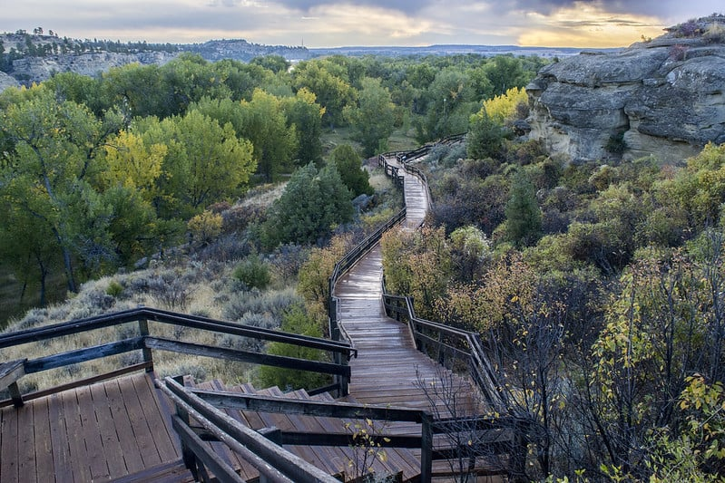 Pompey's Pillar National Monument - Free Things to do in Billings, Montana