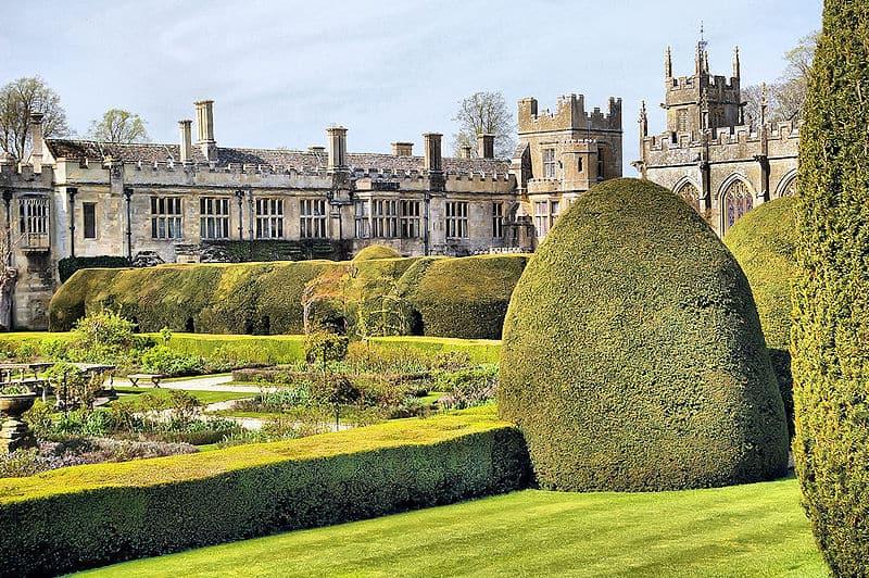 Sudeley Castle - Best Castles to Visit in England