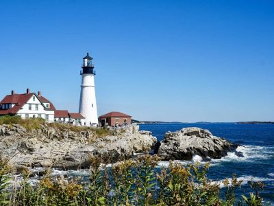 Things to Do in Portland, Maine with Kids