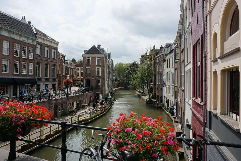 Utrecht - Best Day Trips From Amsterdam