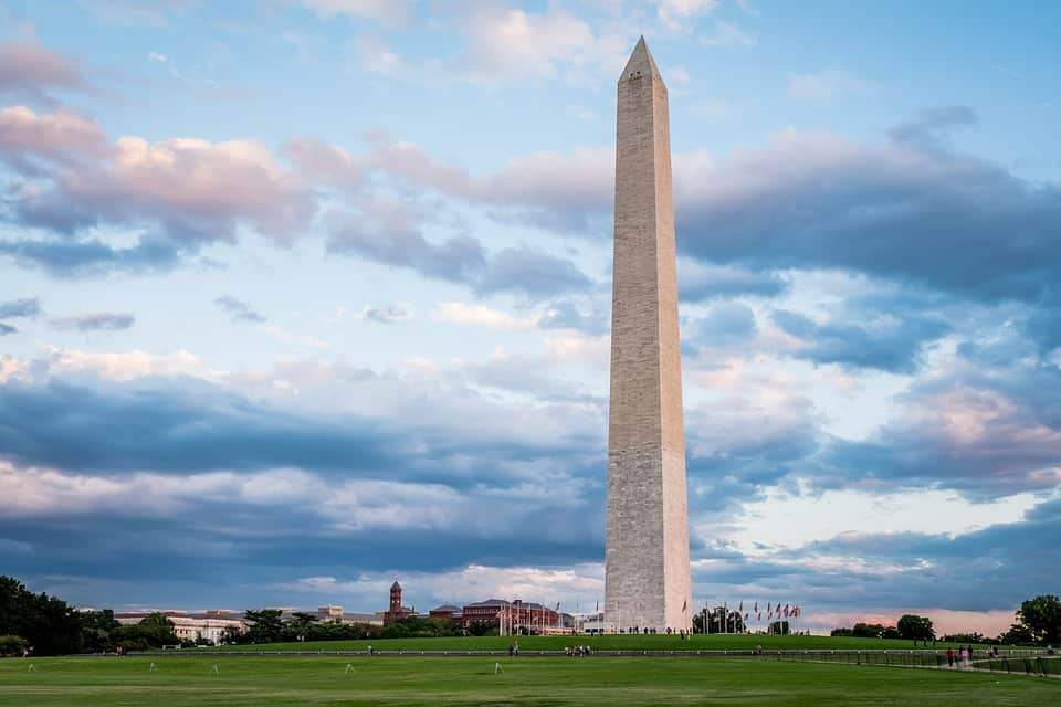 Washington Monument - Free Things to Do in Baltimore Maryland