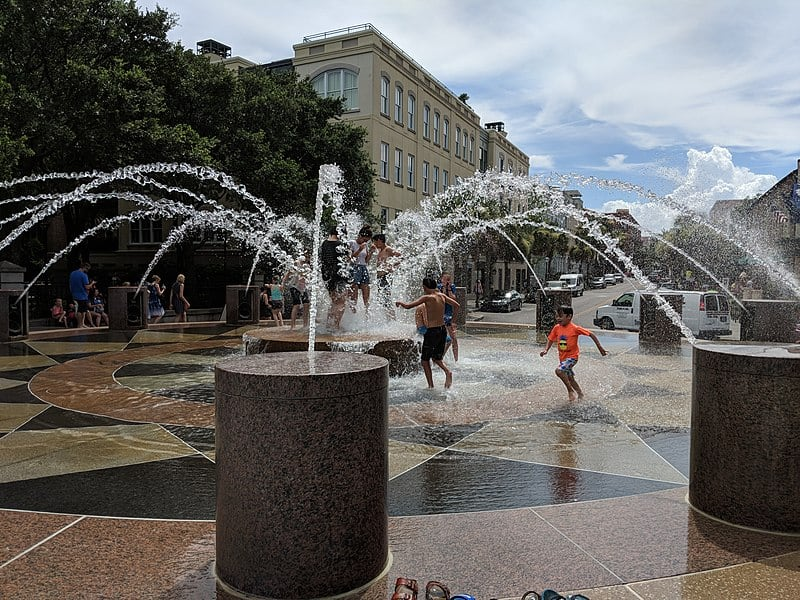 Waterfront Park - Things to Do in Charleston, South Carolina