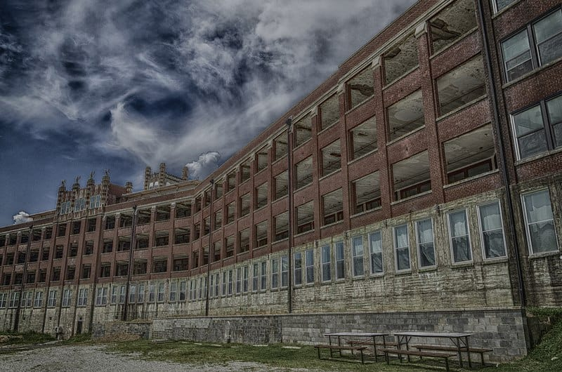 Waverly Hills Sanatorium - Things to Do with Family in Louisville, Kentucky
