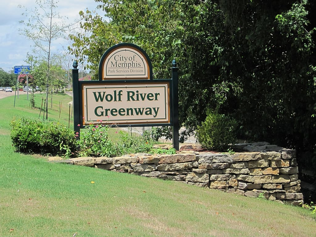 Wolf River Greenway - Things to Do in Memphis, Tennessee