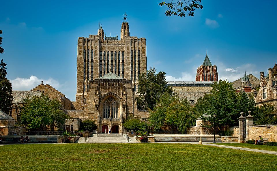 Yale - Things to Do in Connecticut with Kids