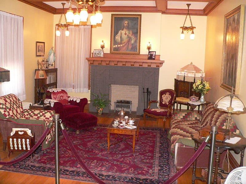 Father Flanagan House - Omaha, Nebraska