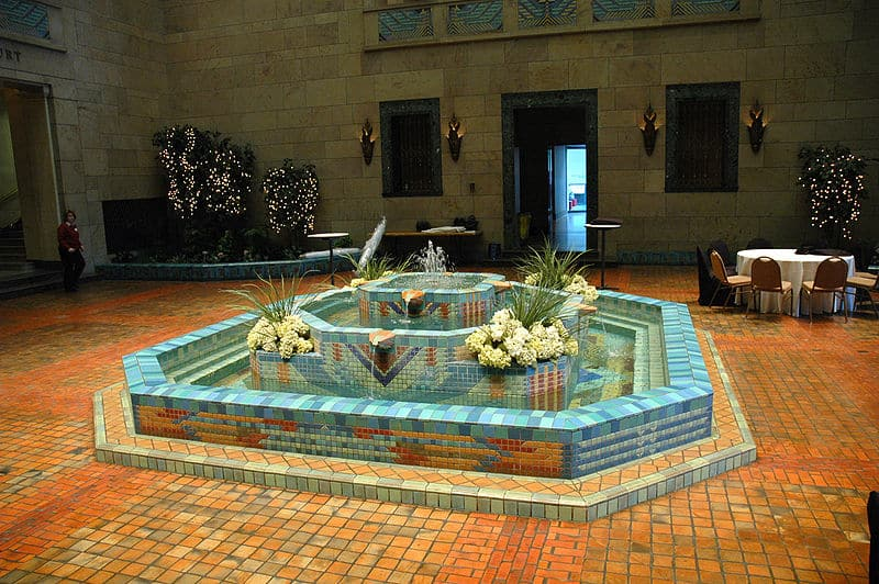 Joslyn Art Museum - Omaha, Nebraska