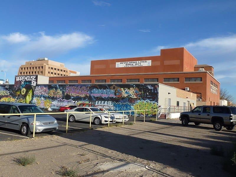 Street Art in Fargo