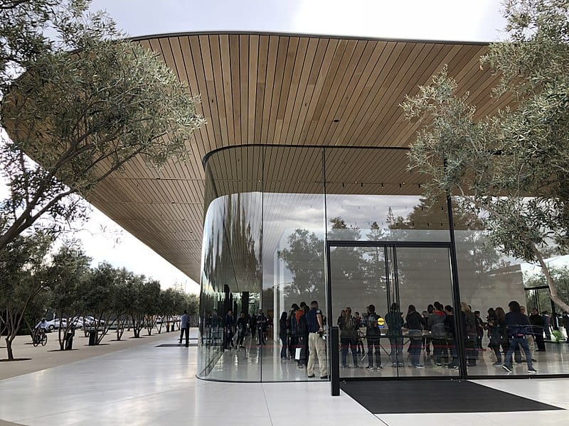 Apple Park Visitor Center - Free Things to Do in San Jose, California