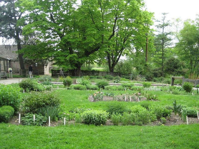 Bartram's Garden - Free Things to Do in Philadelphia, Pennsylvania