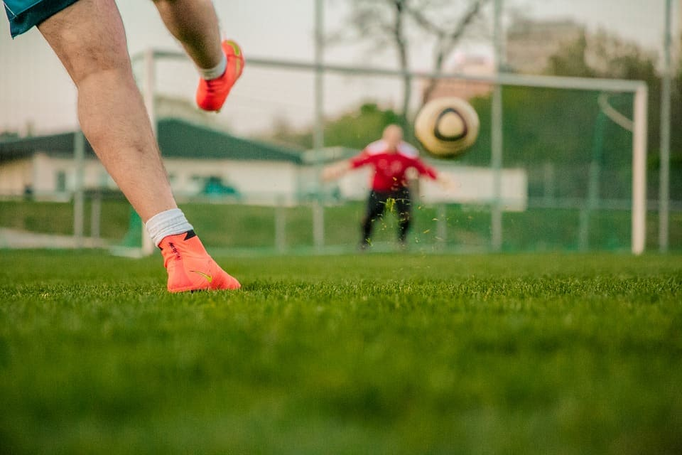 Football - Best Things to Do with Kids Near Me
