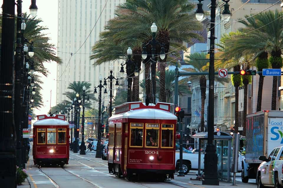Free Things to Do in New Orleans, Louisiana