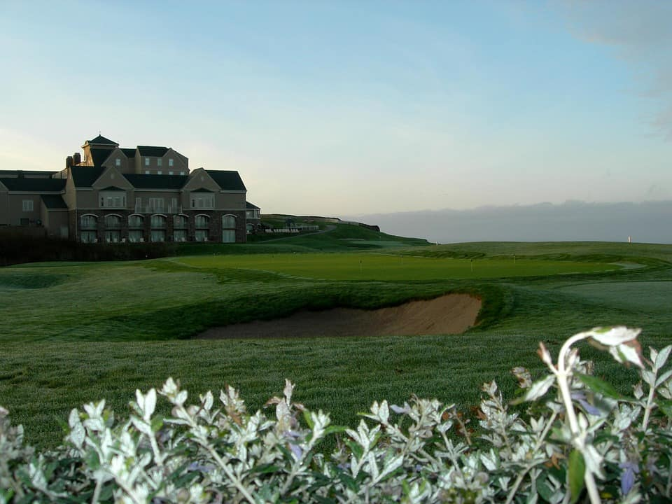 Half Moon Bay - Best Day Trips from San Francisco