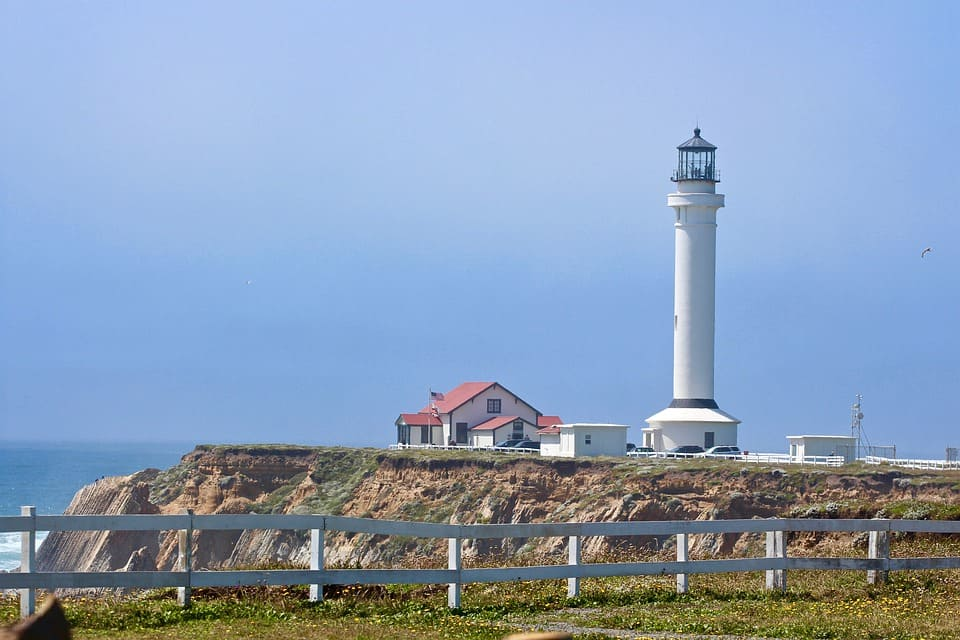 Mendocino - Best Day Trips from San Francisco