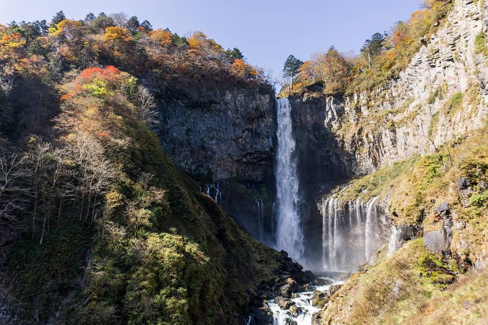 Nikko - Best Day Trips from Tokyo, Japan