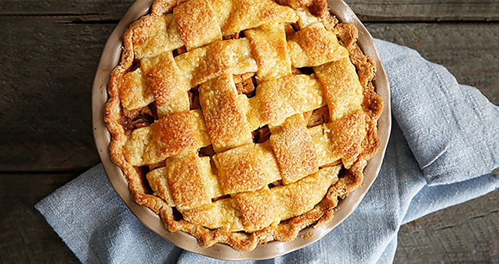 Pie - Safe and Fun Fall Activities and Things to Do This Fall