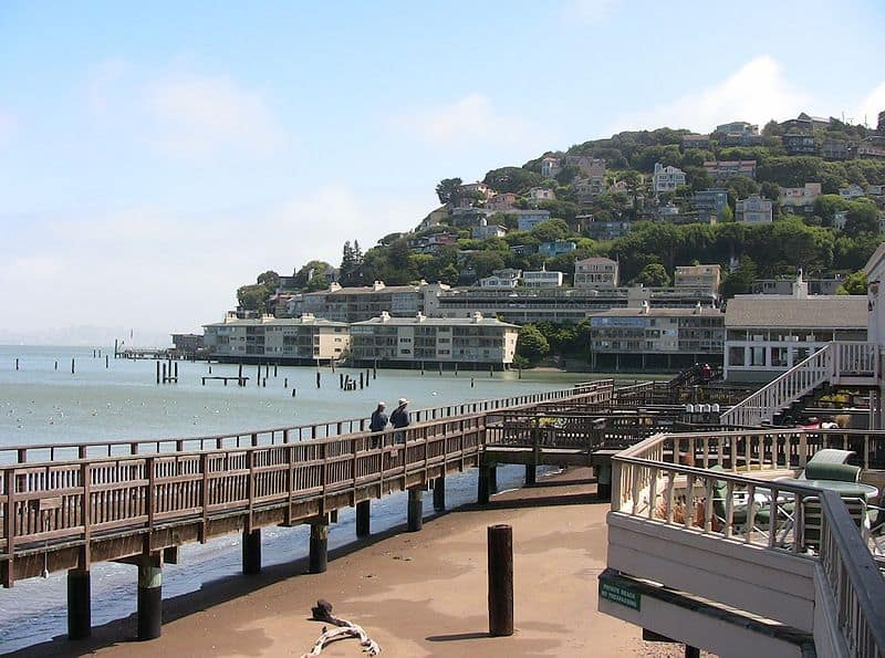 Sausalito - Best Day Trips from San Francisco