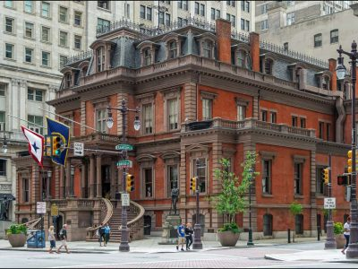 Things to Do in Philadelphia, Pennsylvania