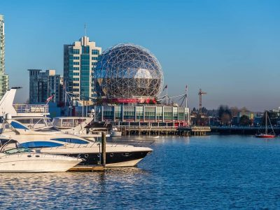 Things to Do in Vancouver (BC, Canada)