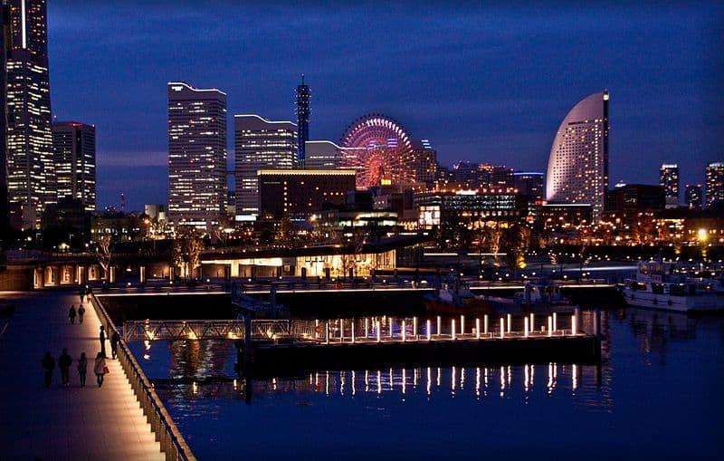 Yokohama - Best Day Trips from Tokyo, Japan