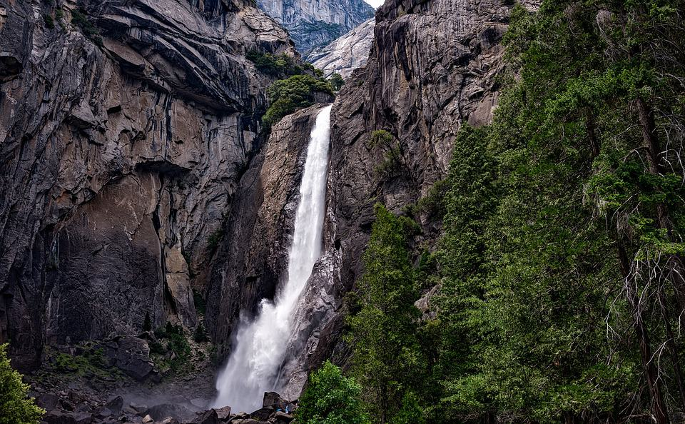 Yosemite National Park - Best Day Trips from San Francisco