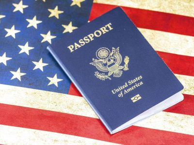 What to do if you lose your USA passport in another country