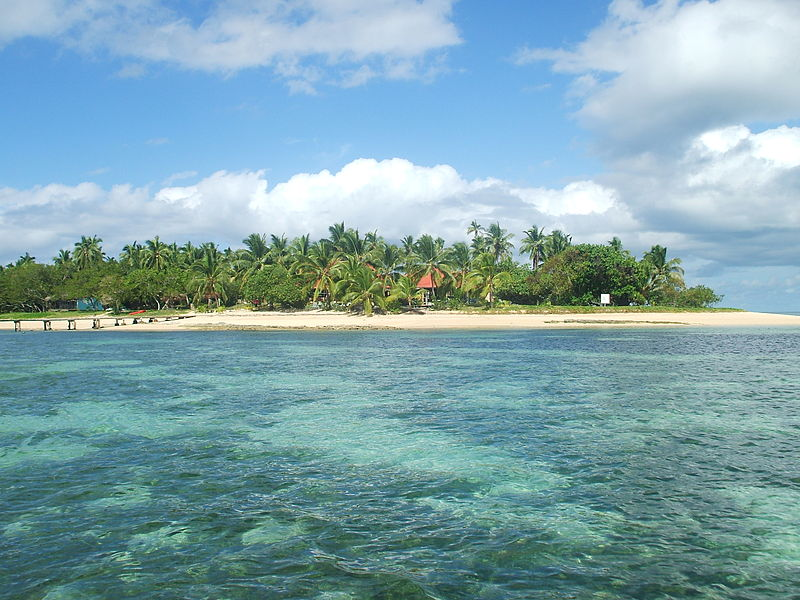 Atata Island