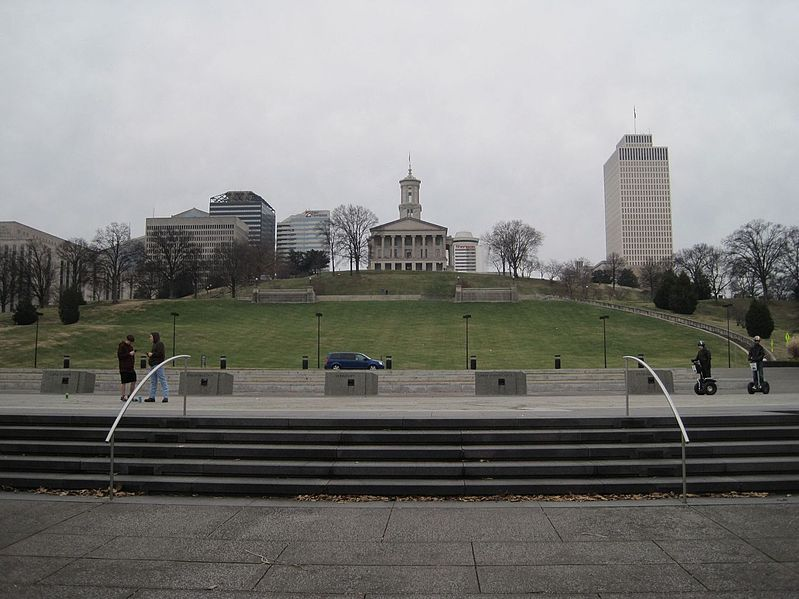 Bicentennial-Capitol-Mall-State-Park - Best Things to Do in Nashville, Tennessee
