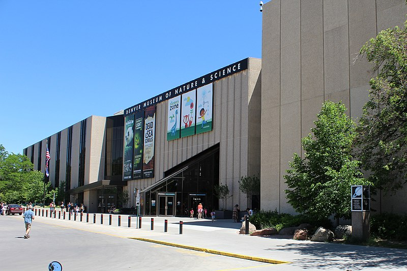 Denver-Museum-of-Nature-and-Science