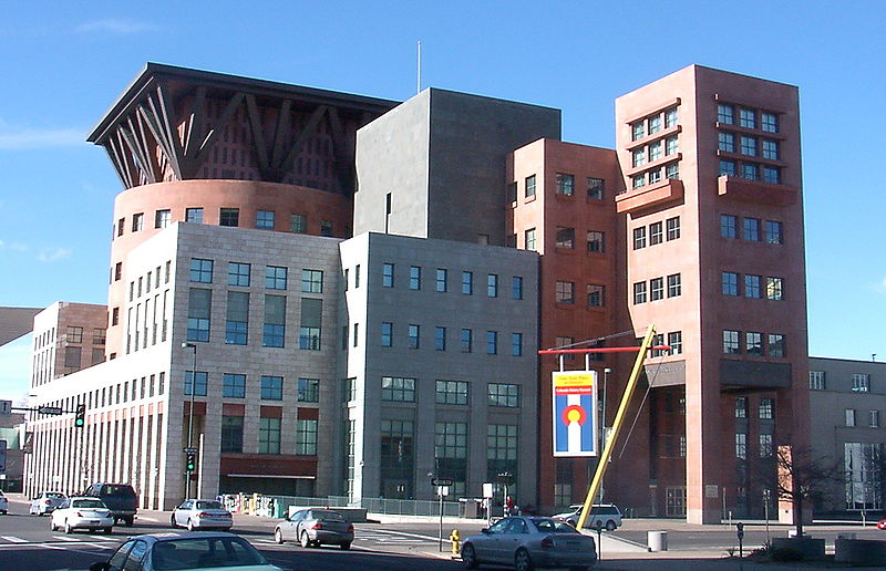 Denver-Public-Library