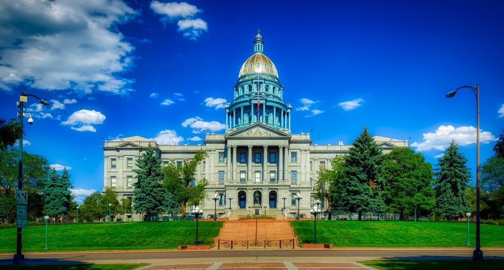 Colorado-State-Capitol