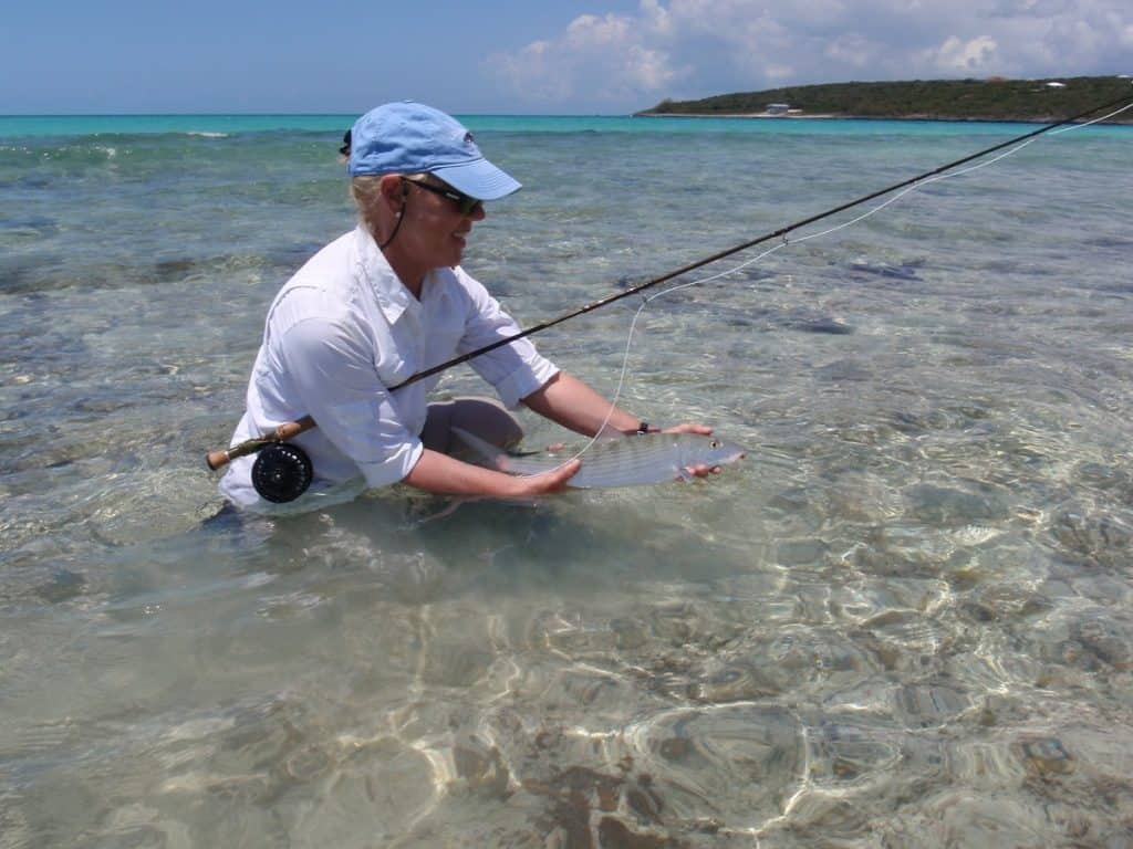 Marshall Islands Sport Fishing