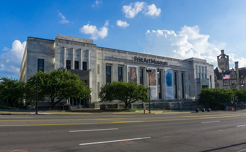 Frist-Art-Museum - Best Things to Do in Nashville, Tennessee