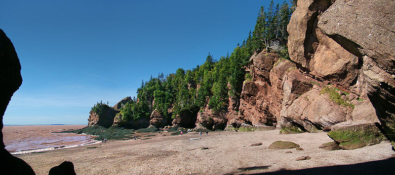 Hopewell Cape, New Brunswick - Best Places to Visit in Canada