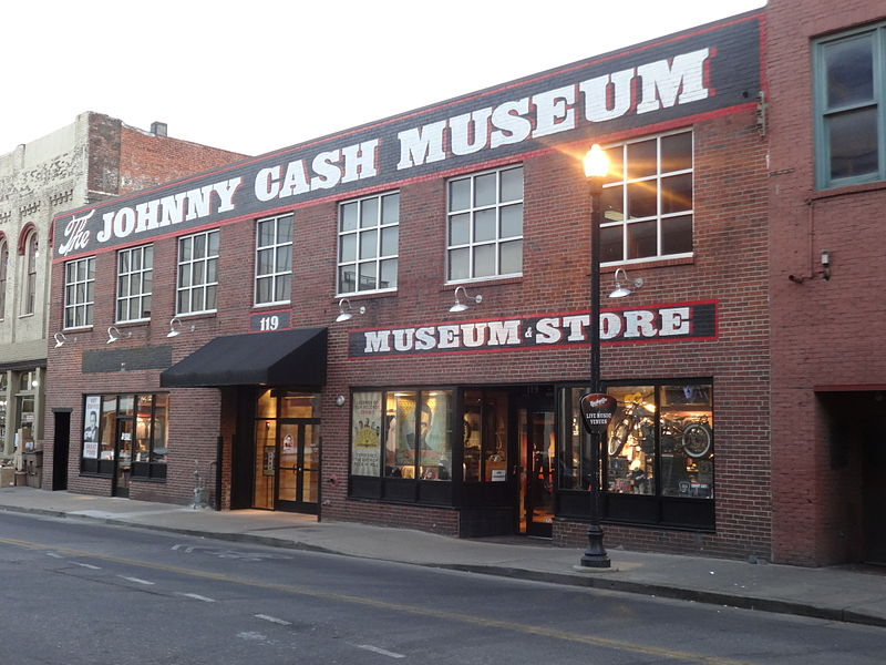 Johnny-Cash-Museum - Best Things to Do in Nashville, Tennessee