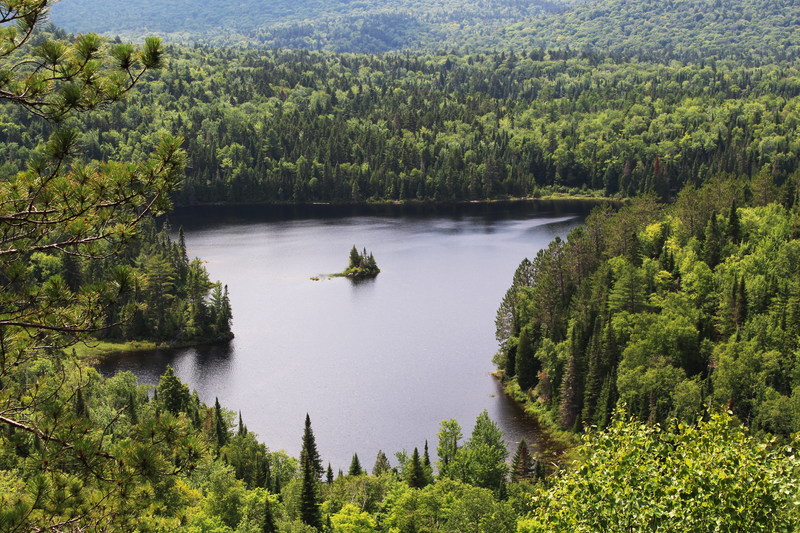 La Mauricie National Park, Quebec - Best Places to Visit in Canada