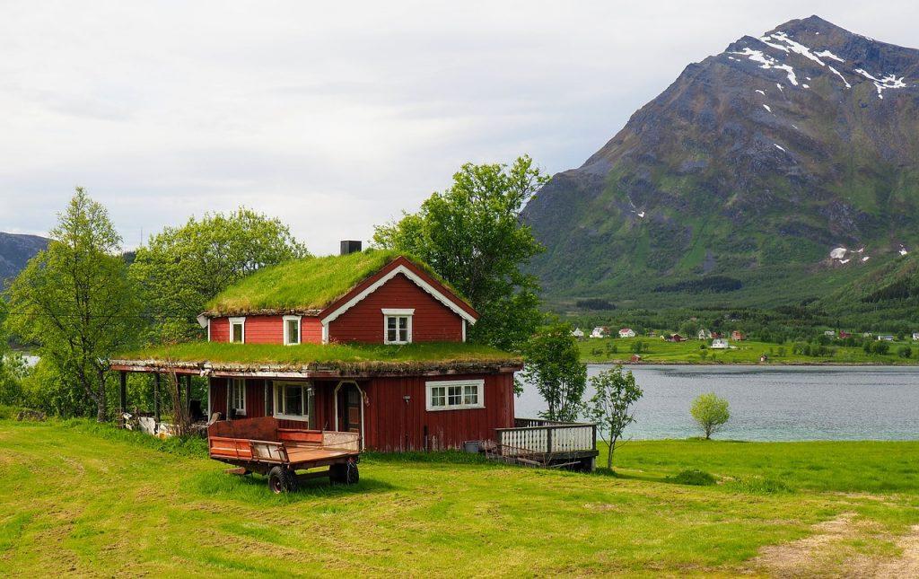 Lofoten Islands