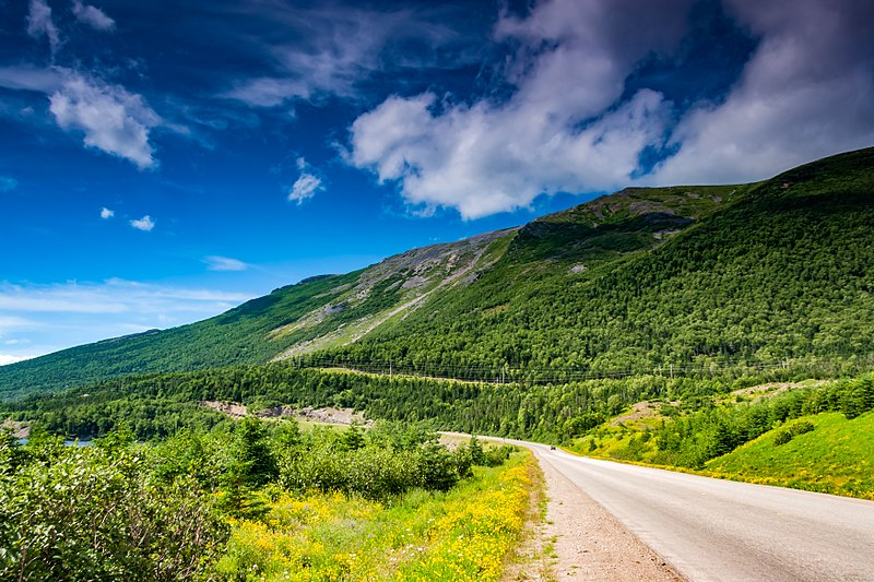 Newfoundland - Best Places to Visit in Canada